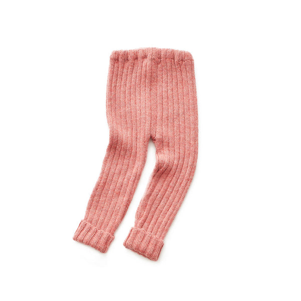 Oeuf Kids Bottoms Everyday Pants-Rose - Ever Simplicity