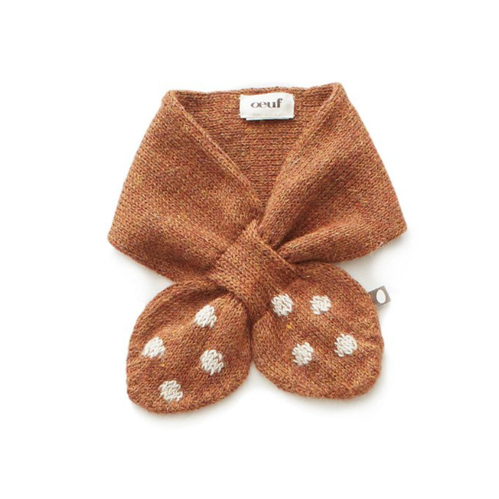 Oeuf Kids accessories Animal Neckie-Bambi - Ever Simplicity