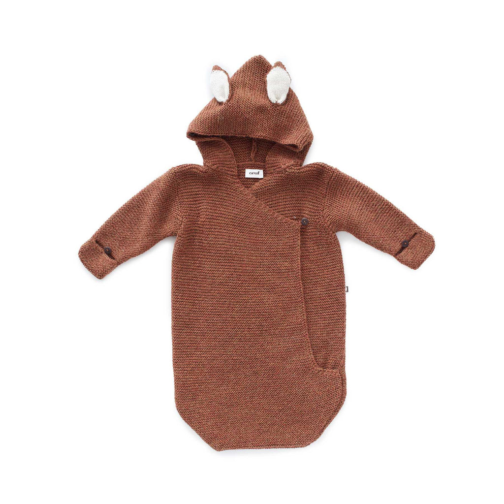 Oeuf Kids accessories Bambi Wrap - Ever Simplicity