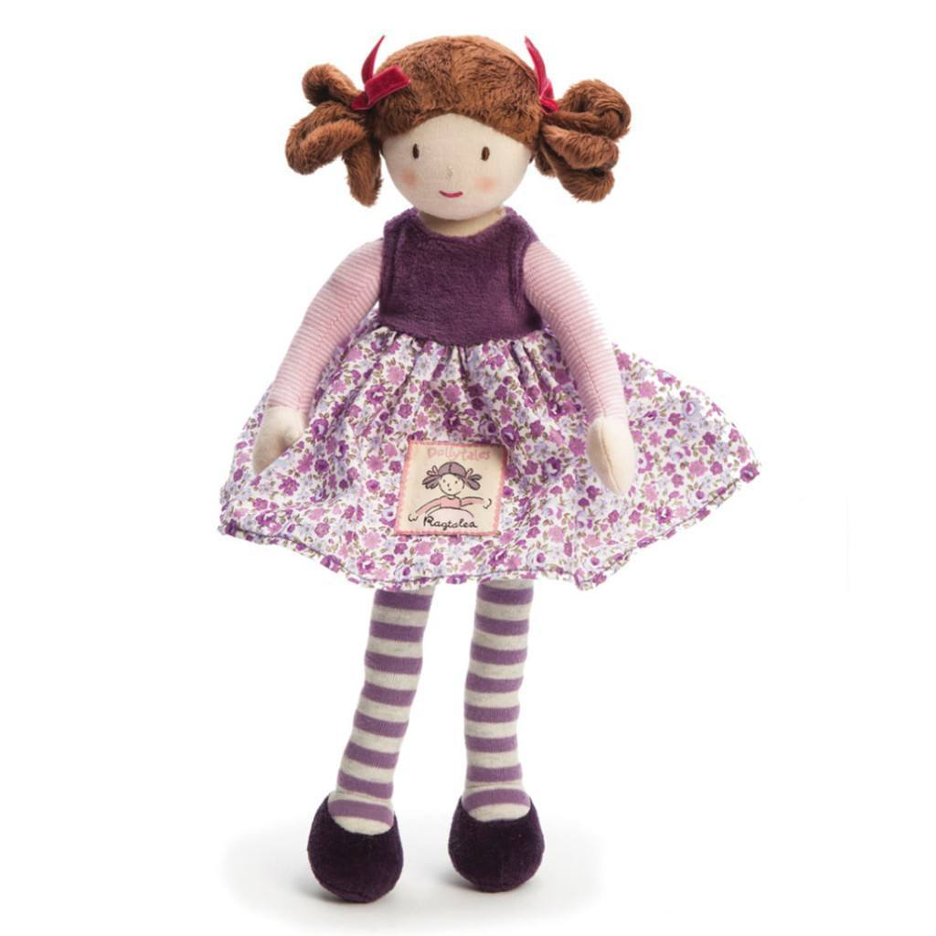 Ragtales Kids toy Tilly Ragdoll - Ever Simplicity