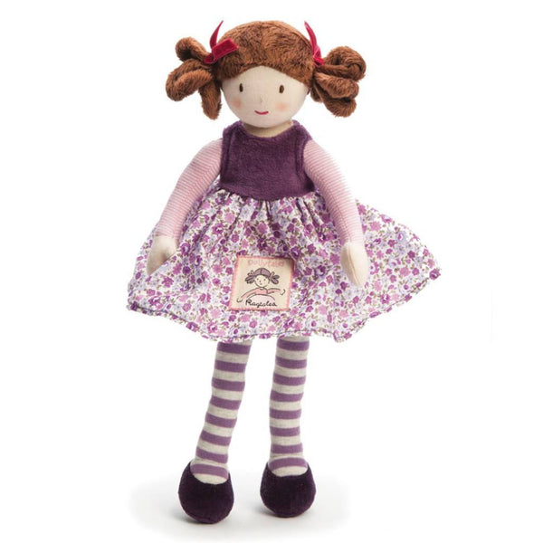 Ragtales Baby toy Tilly Ragdoll - Ever Simplicity