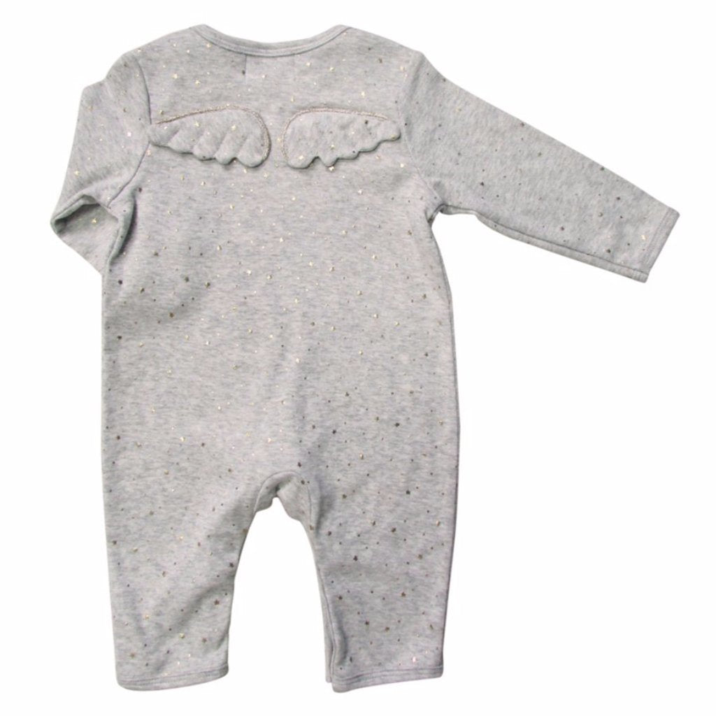 Albetta Kids one-pieces Gold Star Angel Babygrow - Ever Simplicity