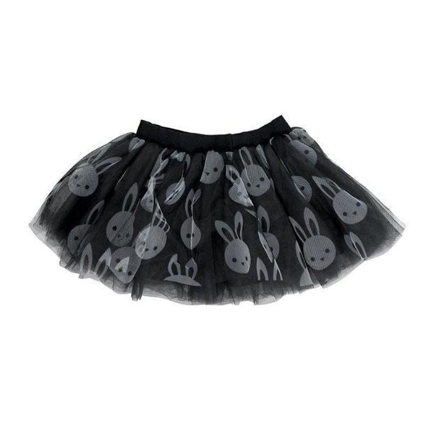 Huxbaby Kids Bottoms Bunny Tulle Skirt - Ever Simplicity