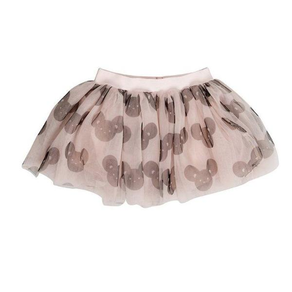 Huxbaby Kids bottoms Mouse Tulle Skirt - Ever Simplicity