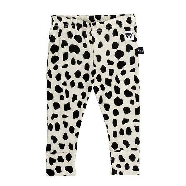 Huxbaby Kids bottoms Leopard Skinny Legging - Ever Simplicity