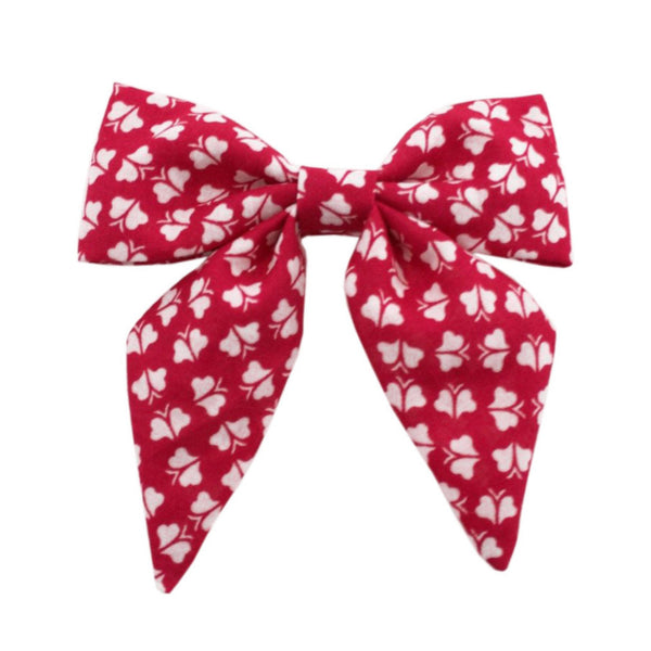 Ever Simplicity Kids accessories Butterfly Sailor Bow - Ever Simplicity