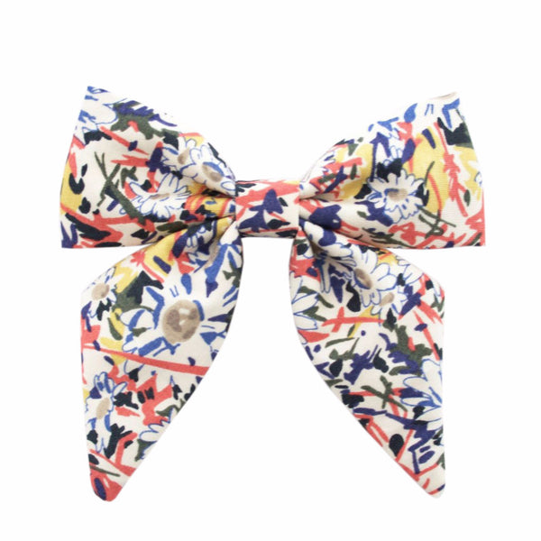 Ever Simplicity Kids accessories Daisy Sailor Bow - Ever Simplicity