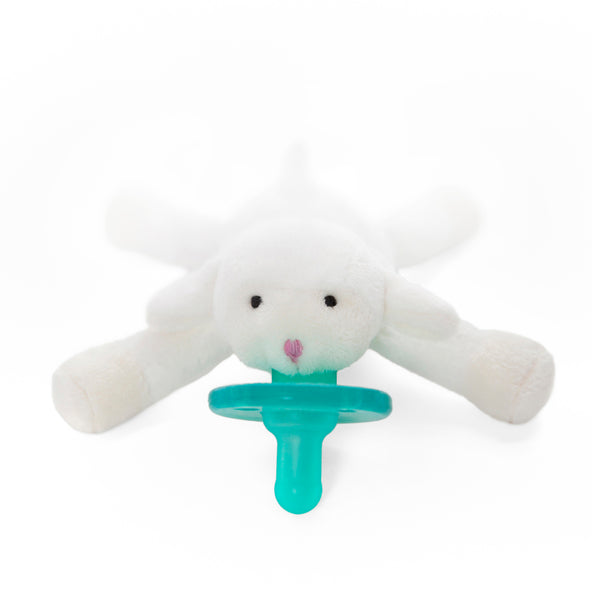 WubbaNub Kids Toys Lamb Pacifier - Ever Simplicity