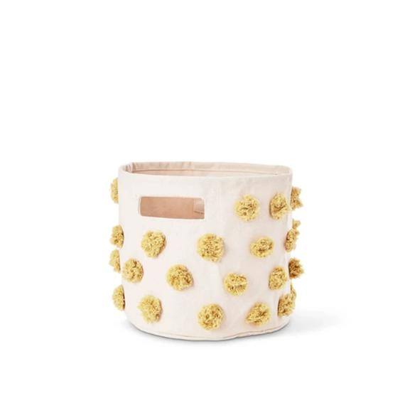 Petit Pehr Kids accessories Marigold Pom Pom Pint - Ever Simplicity