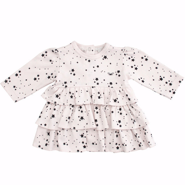 Livly Baby dresses Star Dress - Ever Simplicity
