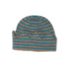 Oeuf Kids accessories Crown Hat-Rope/Bay Blue Stripe - Ever Simplicity