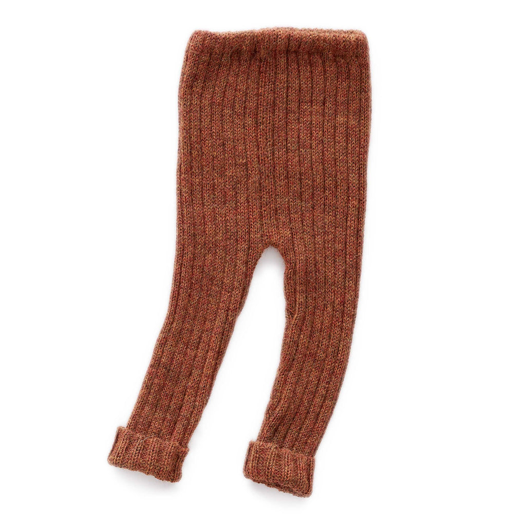 Oeuf Kids Bottoms Everyday Pants-Hazelnut - Ever Simplicity