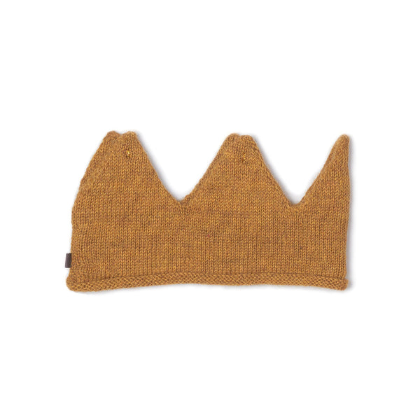 Oeuf Kids accessories Crown-Gold - Ever Simplicity
