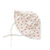 Oeuf Kids accessories Baby Hat-Beige/Peaches - Ever Simplicity