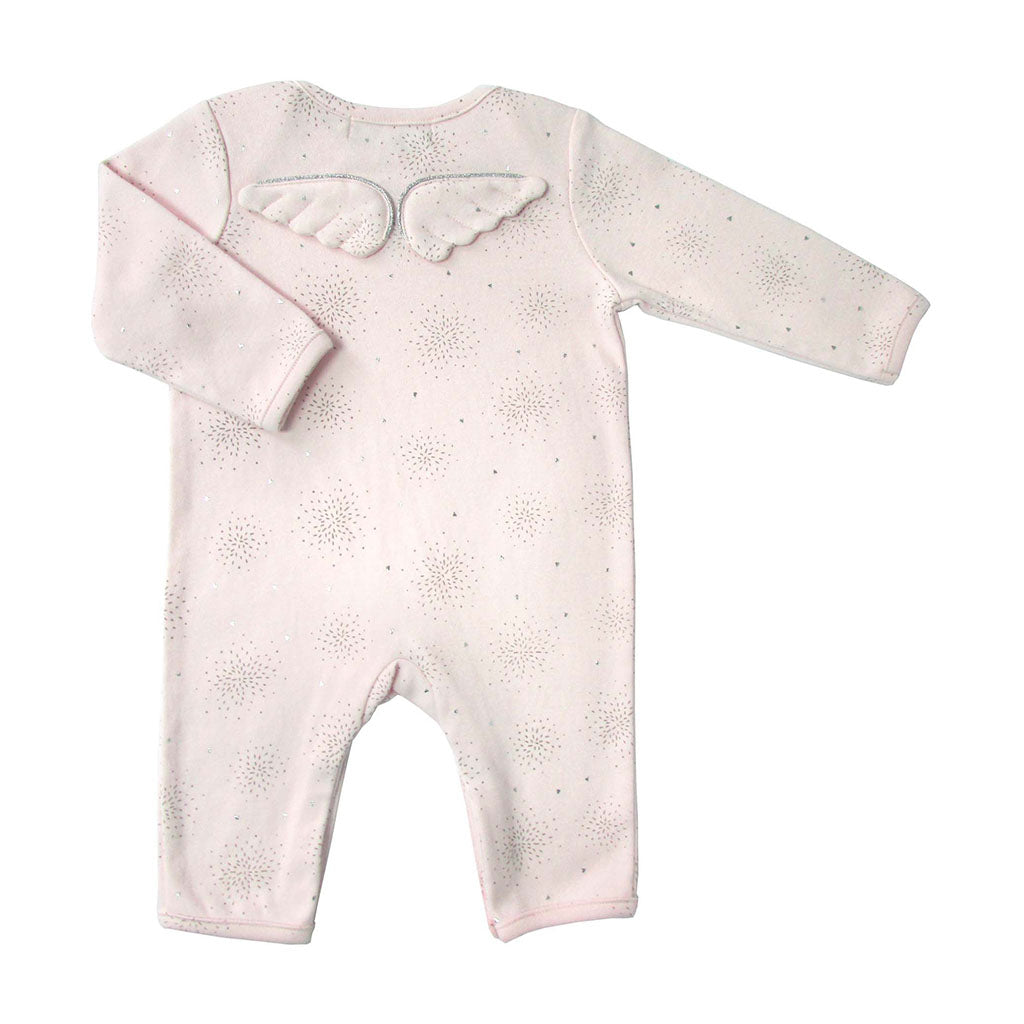 Albetta Kids one-pieces Stardust Angel Wings Babygrow - Ever Simplicity