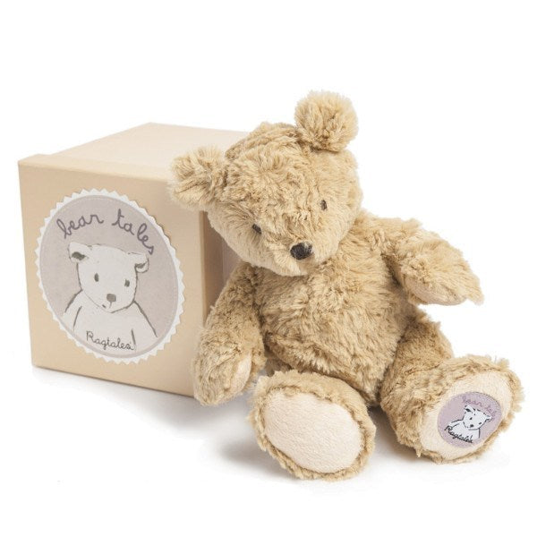 Ragtales Kids toy Baby Darcy Teddy Bear - Ever Simplicity