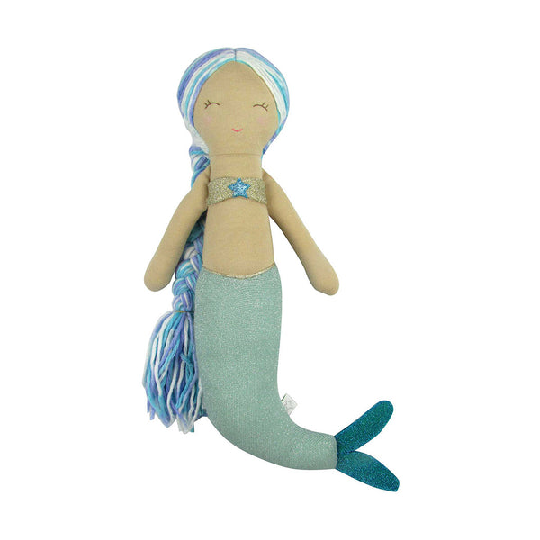 Albetta Kids toys Mermaid Cuddly Toy-Small - Ever Simplicity