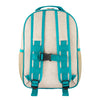 Soyoung Kids accessories Aqua Bunny Toddler Backpack - Ever Simplicity