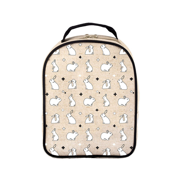 Soyoung Kids accessories Bunny Tile Toddler Lunch Box - Ever Simplicity