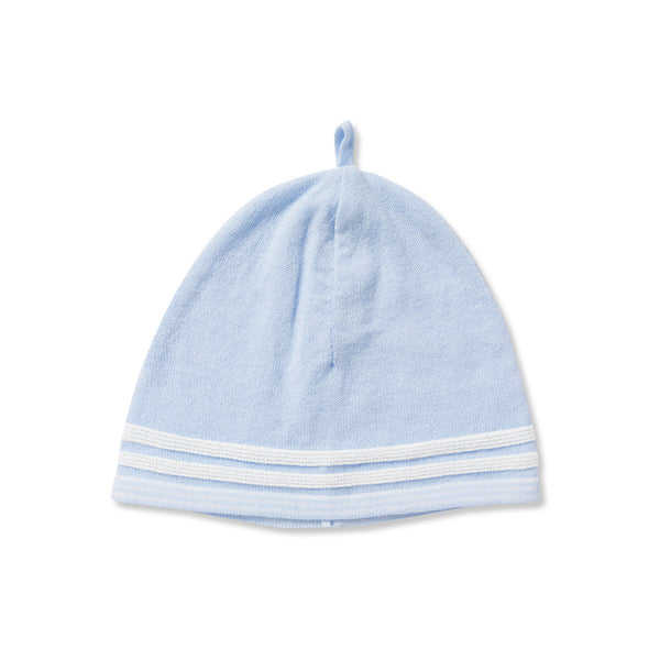 Angel Dear Kids accessories Take Me Home Hat-Blue - Ever Simplicity