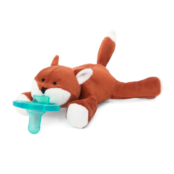 Tiny Fox Pacifier