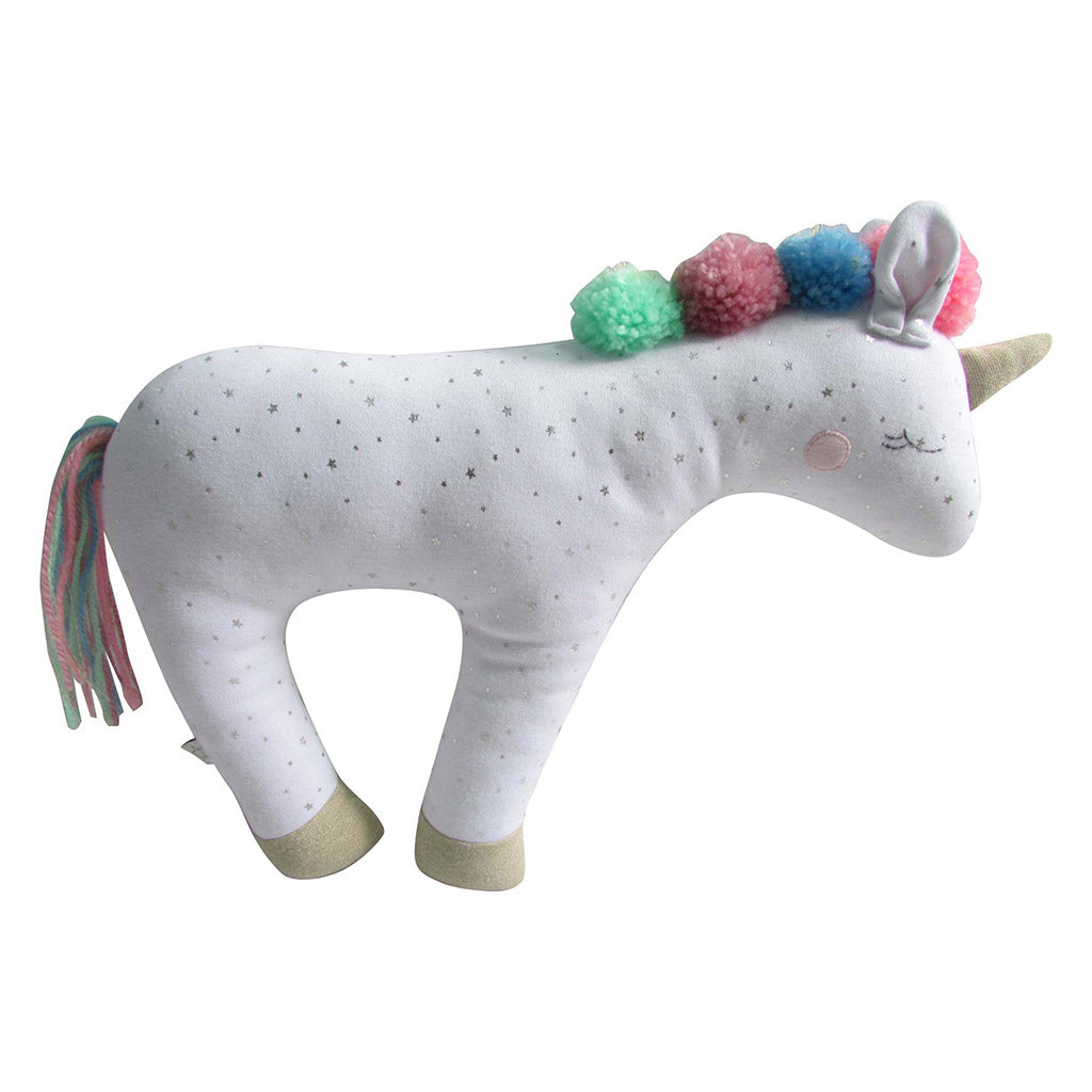 Albetta Kids toys Star Dots  Plush Unicorn - Ever Simplicity