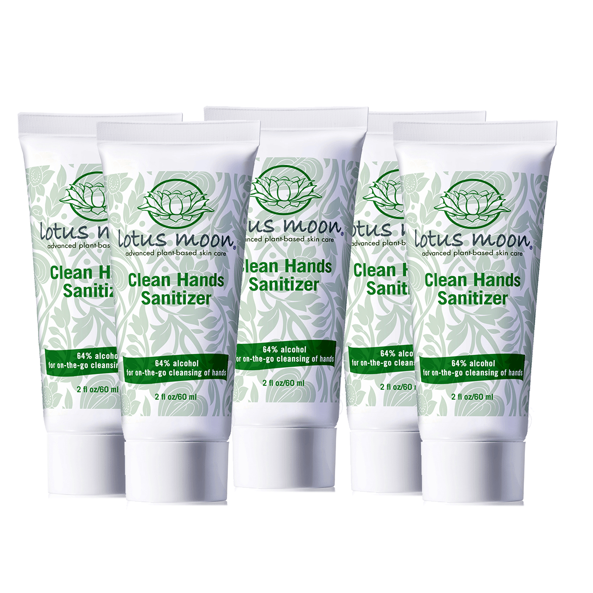 Clean Hands Sanitizer Gel