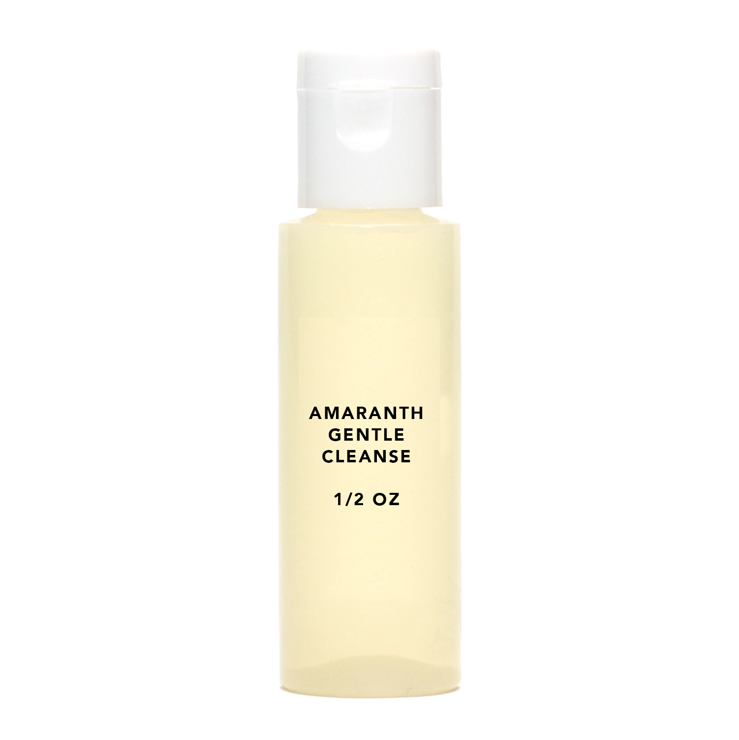(SAMPLE) Amaranth Gentle Cleanse 1/2 oz