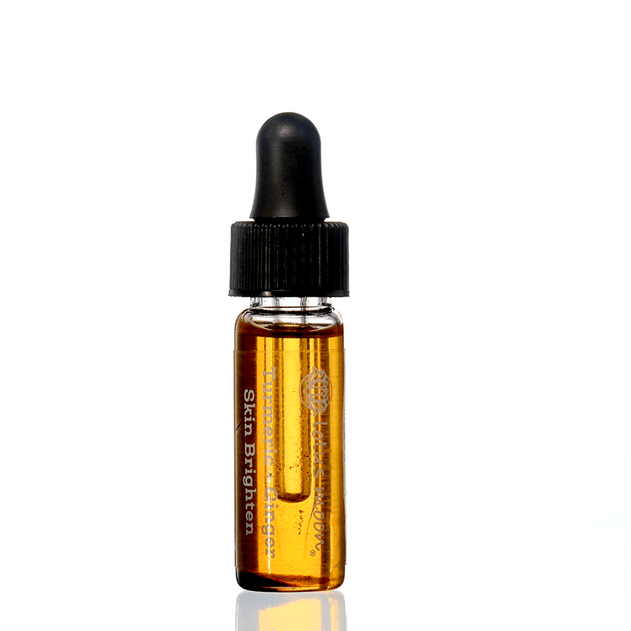 Turmeric + Ginger Beauty Oil