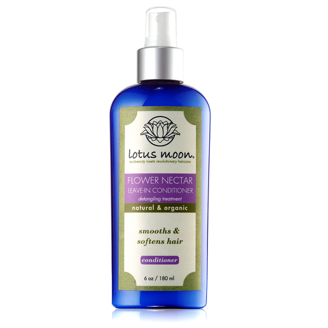 Lotus Moon Flower Nectar Leave-In Conditioner