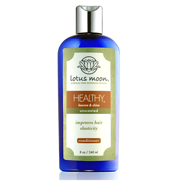 Lotus Moon Healthy Hair Conditioner
