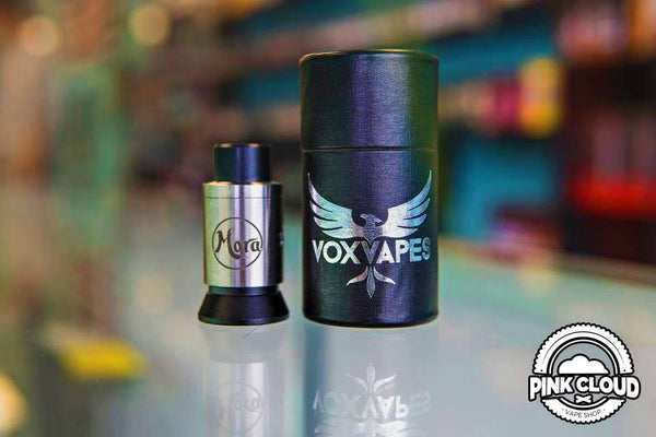 Mora RDA by Vox Vapes