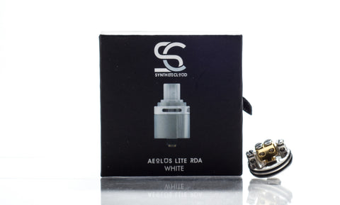 Aeolus Lite RDA by Syntheticloud