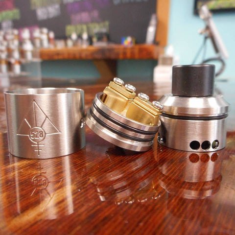Goon RDA by 528 Customs