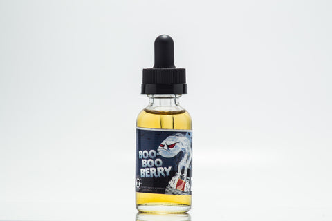 Boo-Boo Berry by Liberty Vapor