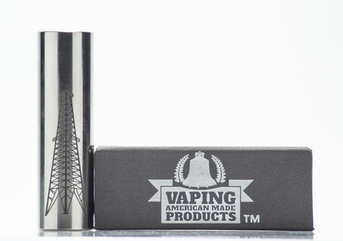 Rig V2 by Vaping American Made Products