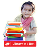 Library in a Box - Digital Gift Card