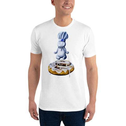 Doughboy Short Sleeve T-shirt