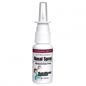 Citricidal Grapefruit Seed Extract Nasal Spray- 2 bottles