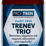 Trenev Trio Oil Matrix - 90 caps  (2 sizes)