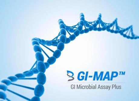 GI MAP, GI Microbial Assay+ Diagnostic Solutions Lab
