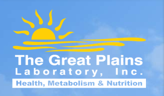 Great Plains Laboratory,  Comprehensive Stool Analysis