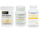 ***SPECIAL PRICING*** Maximize Your Microbiome Kit - BIFIDO|MAXIMUS, EQUILIBRIUM and FLORAPHAGE