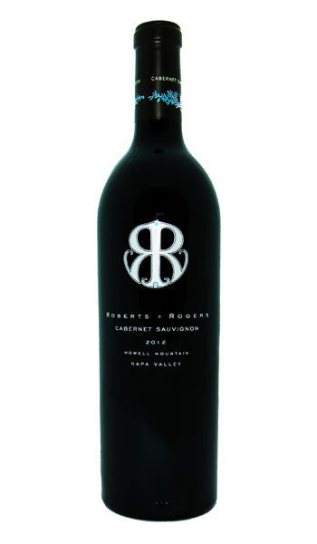 Roberts + Rogers Howell Mountain Cabernet