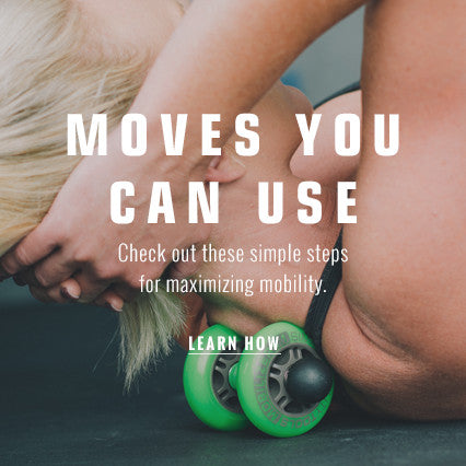 Simple steps for maximizing mobility with The Mobilizer.