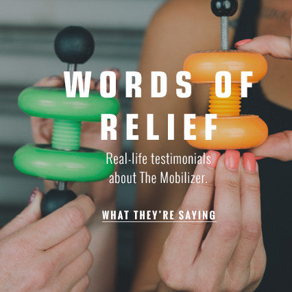 Real-life testimonials about The Mobilizer