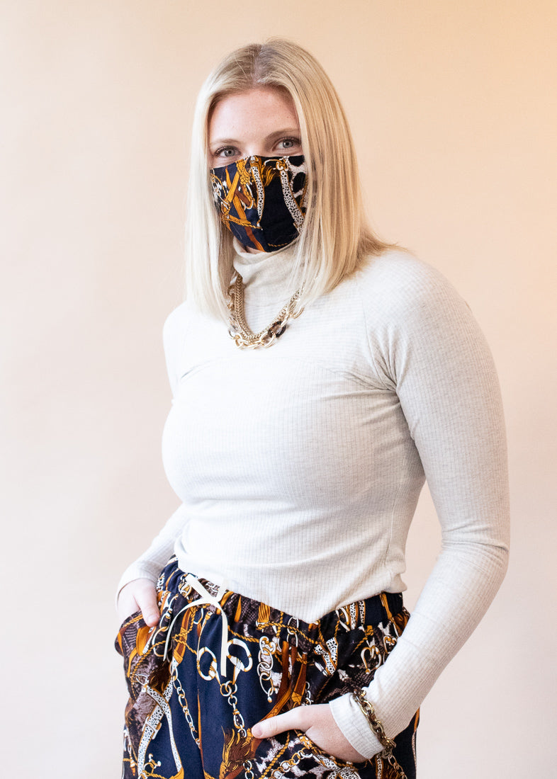 Monday to Friday | Face Mask Pack, Street_and_Saddle, vancouver_plus_size_holiday_ethical_fashion_womens