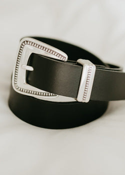 Milton Menasco | Wild & West Belt, Street_and_Saddle, vancouver_plus_size_holiday_ethical_fashion_womens