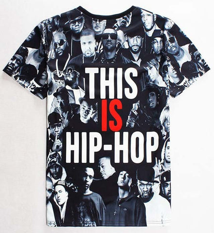 This Is Hip Hop Shirt
