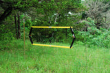 Fence Devil™ - Standard Field Service - Safety Yellow